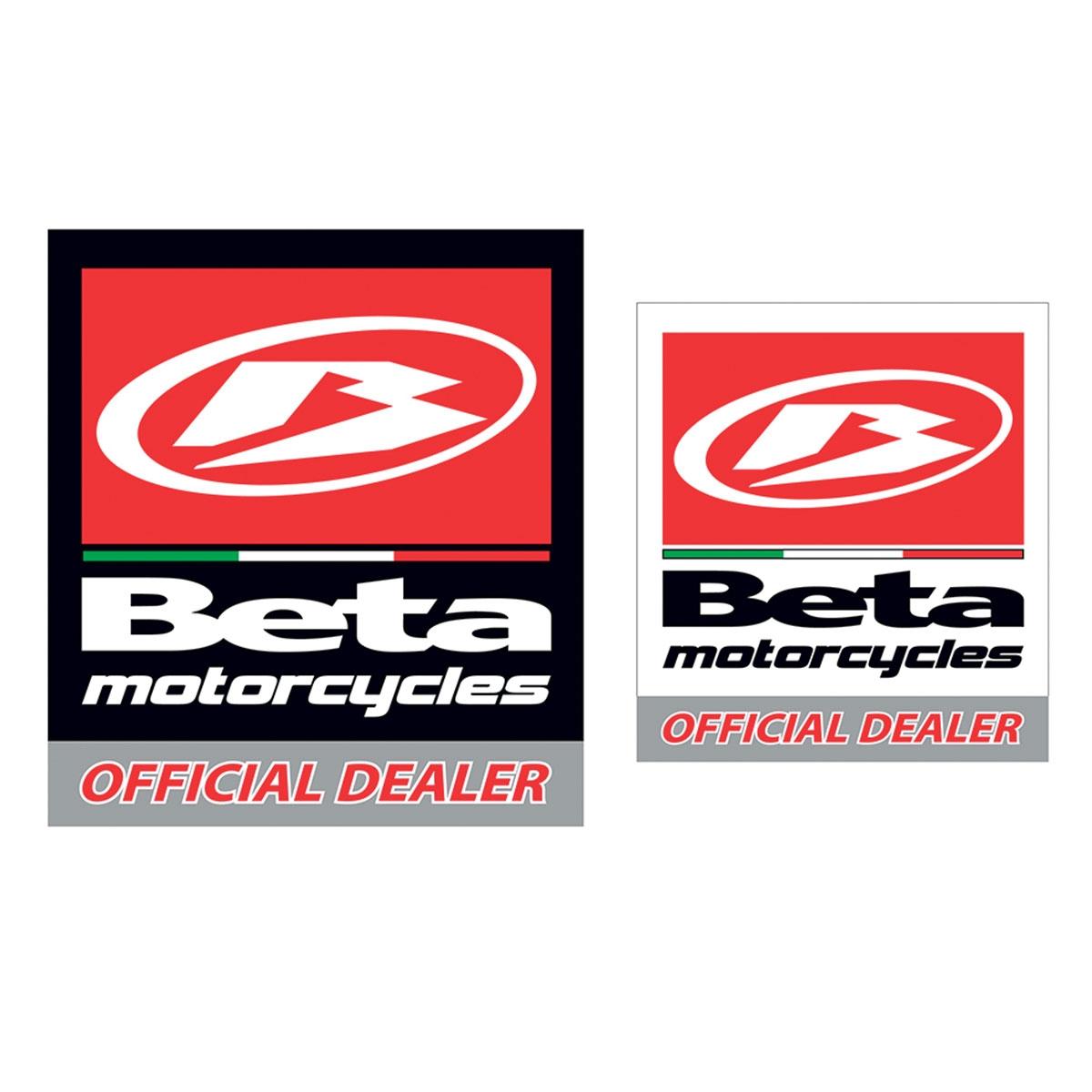 Beta Official Dealer shop transfer